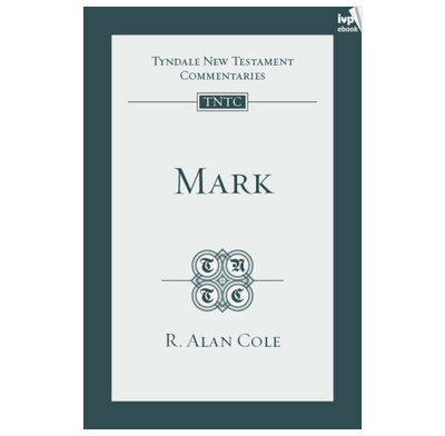 Tyndale NT Commentary: Mark (ebook)