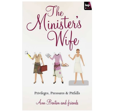 The Minister's Wife (ebook)