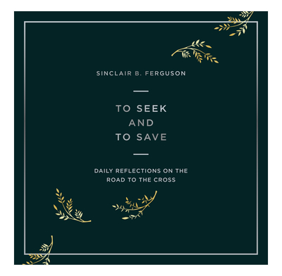 To Seek and To Save (audiobook)