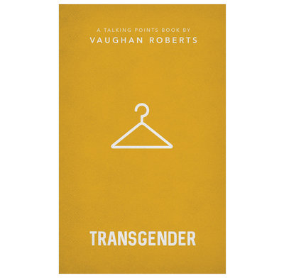 Transgender (audiobook)