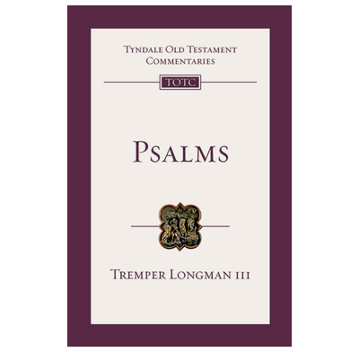 Tyndale OT Commentary: Psalms