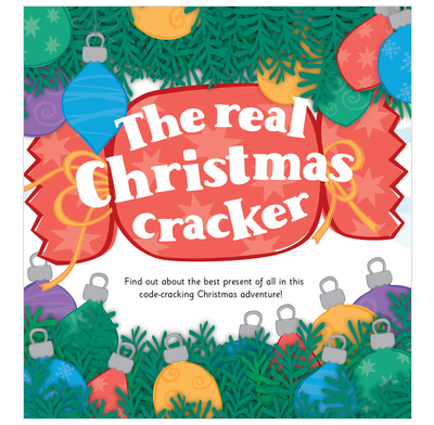 The Real Christmas Cracker