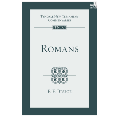 Tyndale NT Commentary: Romans (ebook)