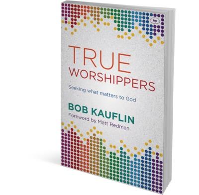 Worship matters bob kauflin