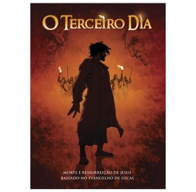 The Third Day (Portuguese)