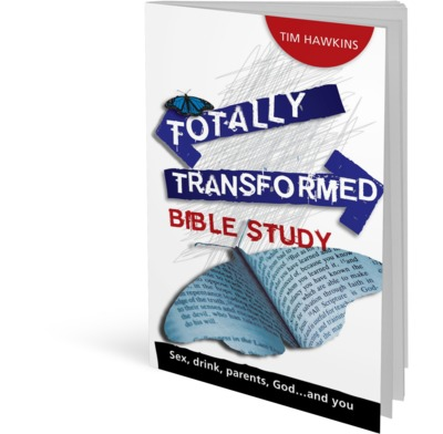 Totally Transformed - Bible study