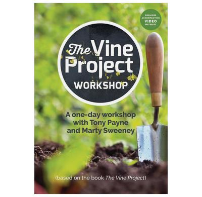 The Vine Project Workshop