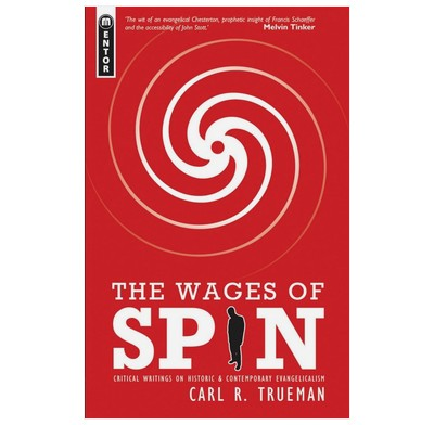 The Wages of Spin (ebook)