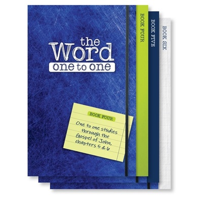 The Word - One to One - Volume Two