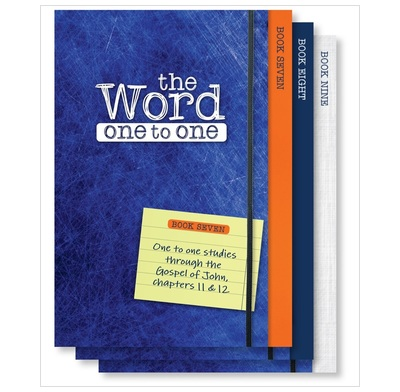 The Word - One to One - Volume Three