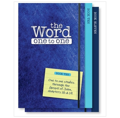 The Word - One to One - Volume Four