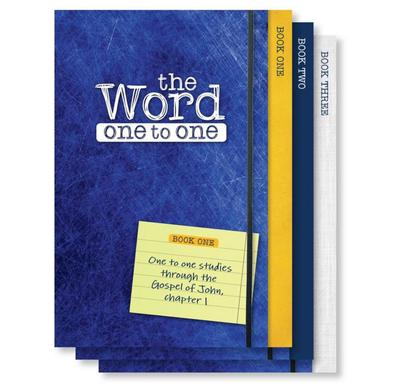The Word: One to One - Volume One