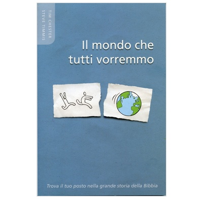 The World We All Want (Italian)