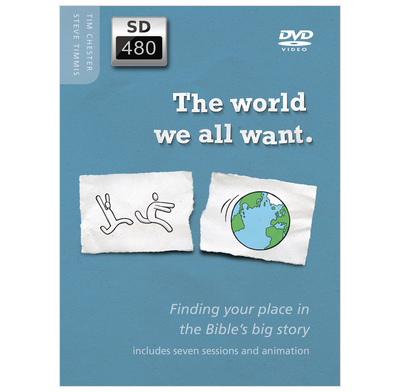 The World We All Want Episodes (SD)