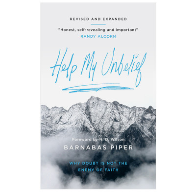 Help My Unbelief (ebook)