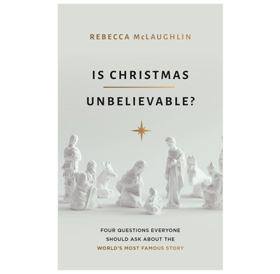 Is Christmas Unbelievable? (ebook)