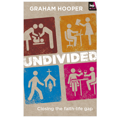 Undivided (ebook)