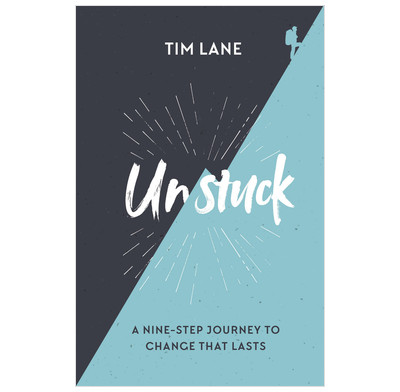 Unstuck (ebook)