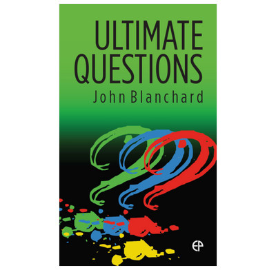 Ultimate Questions - NIV
