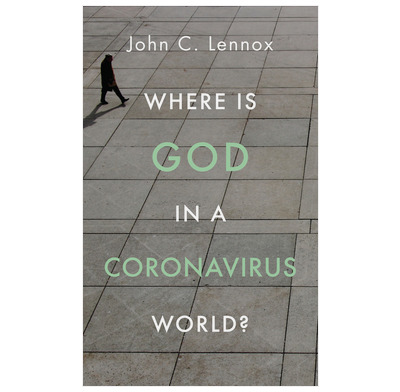 Where is God in a Coronavirus World? (ebook)