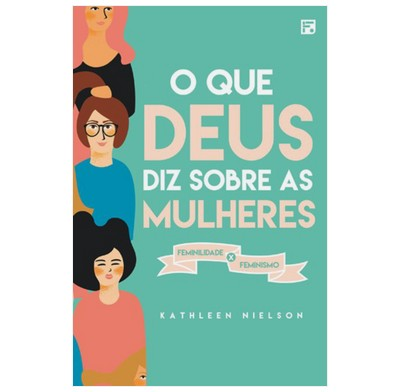 Women and God (Portuguese)