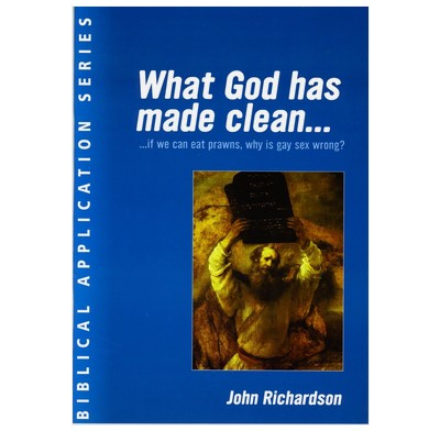 What God Has Made Clean (ebook)