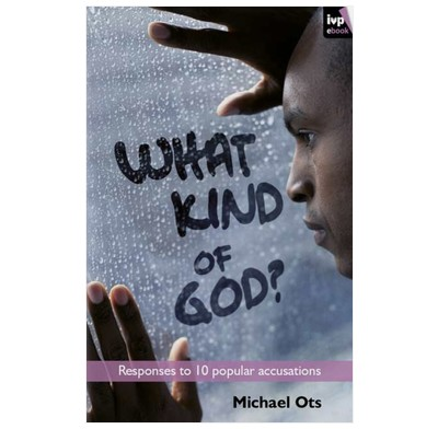 What kind of God (ebook)