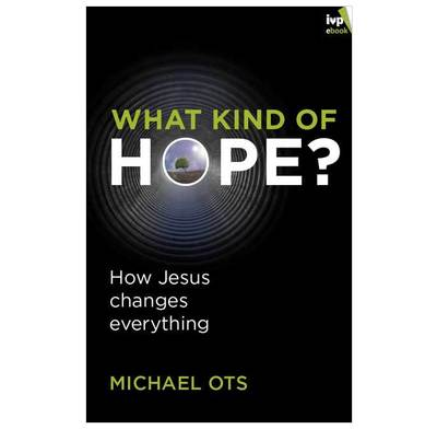 What Kind of Hope? (ebook)