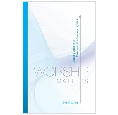 Worship Matters (ebook)