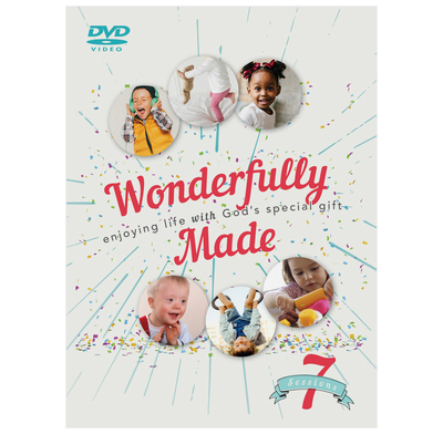 Wonderfully Made (DVD)