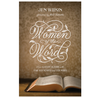 Women of the Word (revised)