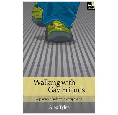 Walking With Gay Friends (ebook)