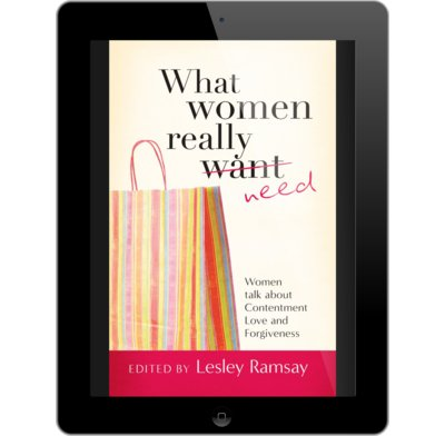 What Women Really Need (ebook)