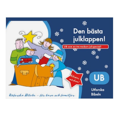 XTB: Christmas Unpacked (Swedish)