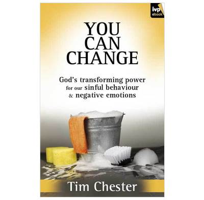 You Can Change (ebook)