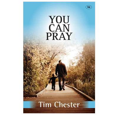 You Can Pray (ebook)