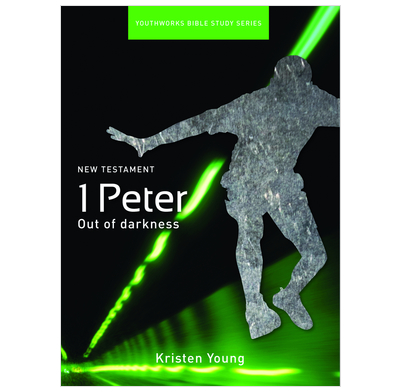 1 Peter: Out of darkness