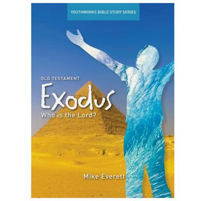 Exodus: Who is the Lord?