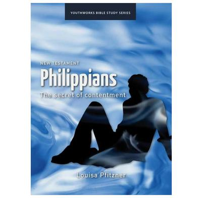 Philippians: The secret of contentment